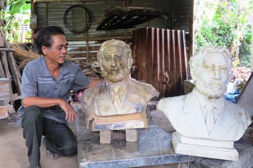 Cải tiến sản xuất ở làng nghề đúc đồng