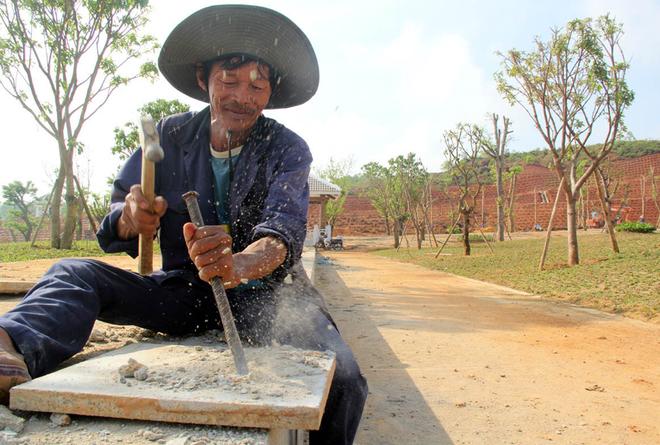 Tượng đài mẹ Việt Nam ở Quảng Nam 09